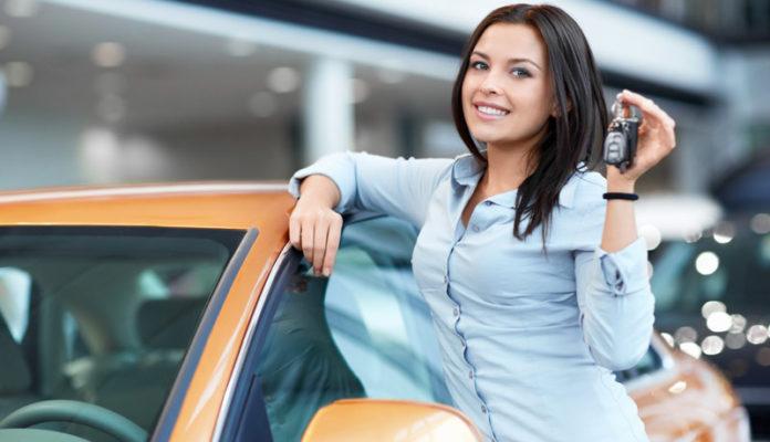 Rent Car Brasov